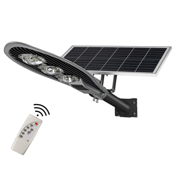 Farola solar Evergy Savings ip65 impermeable 50w
