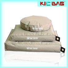 Estilo moderno impermeable perro cama bean bolsa comodidad mascota cama