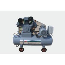 Compressor de ar livre de óleo da marca Atlas Copco