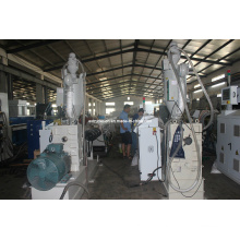 PPR Hot/Cold Water Pipe Making Machine Making Plant (20-63mm)