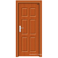 Interior PVC Door Made in China (LTP-8002)