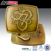 Boucles de ceinture nautiques d'art et d'artisanat