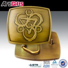 art and craft nautical belt buckles