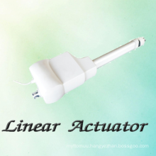 High Load Electric Actuator for Hospital Bed