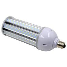 IP64 imperméable à l'eau 60W E27 couleur blanche 85-265V lampe LED