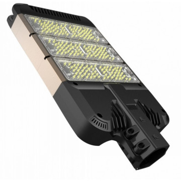 120W Modul Driverless LED Street Light