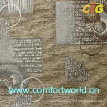 Tecido do sofá do jacquard do Chenille (SHSF04199)