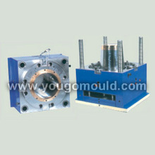 Injection Bucket Cover Mould