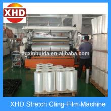 Stretch Film Machine in Plastic Extruders Quality Assured