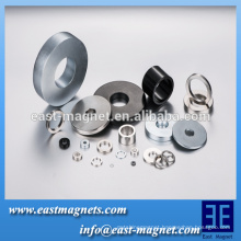 ring shape Permanent Neodymium Megnet with High Quality