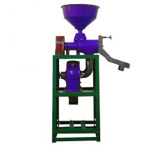 DONGYA 6N-40 1012 Mini rice husking machine