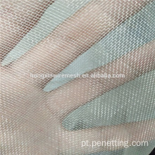 100% Virgin HDPE Insect Net com UV estabilizado