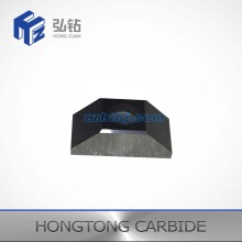 Customized Tungsten Carbide CNC Inserts