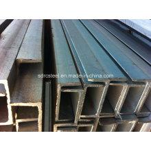 Ferro de alta qualidade do canal de aço para a construção