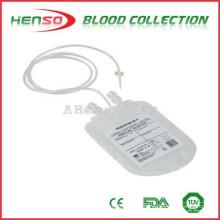 Saco de coleção de sangue Henso