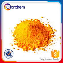 High Quality Deep Chrome Yellow Pigments Powder