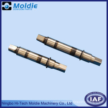 Machining Carbon Steel Shaft From Ningbo