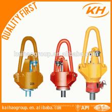 API 8 A XSL135 / 150 giratório de água para equipamento de perfuração