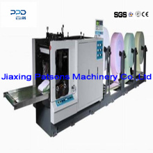 China Supplier Automatic Blank Continuus Form Processor