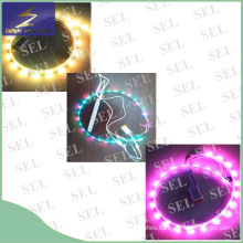 Waterproof 70cm RGB Shoes LED Light Strip Light with Ce RoHS