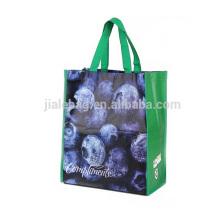 Sedex audit BSCI AUDIT PP Non Woven Supermarket Shopping Bags