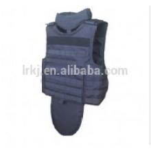 Chaleco de armadura de cuerpo a prueba de balas balística de protección rápida de nylon de liberación rápida
