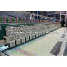 Mehrkopf-Stickmaschine mit wettbewerbsfähigen Preisen und hoher Qualität