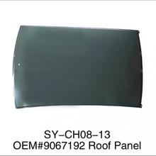 Painel Chevrolet NEW SAIL (Hatchback) ROOF