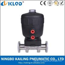 Actuador neumático válvula de control de diafragma KLGMF-15