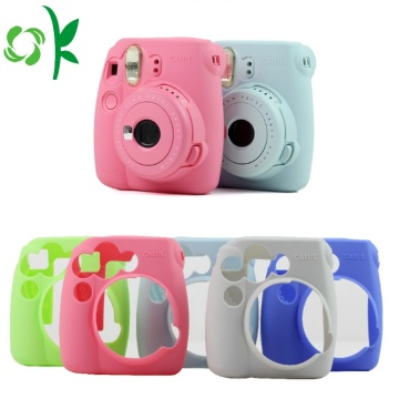 Etui pour mini appareil photo Wonderful Silicone Cover