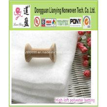 Haut-Loft, ouate en polyester mûr et naturel