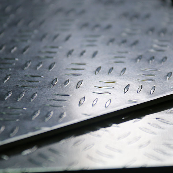3mm aluminium checked plate price in new zealand