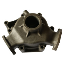 Sand Casting Water Pump Housing Without Cover