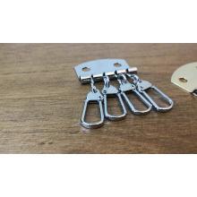 OEM Bag part Accessories Hook set of Metal Key Holder