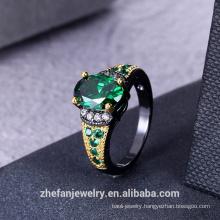 Zhefan engagement brass finger rings for women