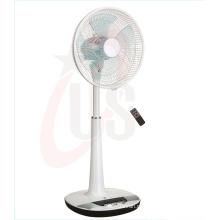 АБС лезвие Регулируемая Высота стенд вентилятор с дистанционным управлением (ССОД-699)