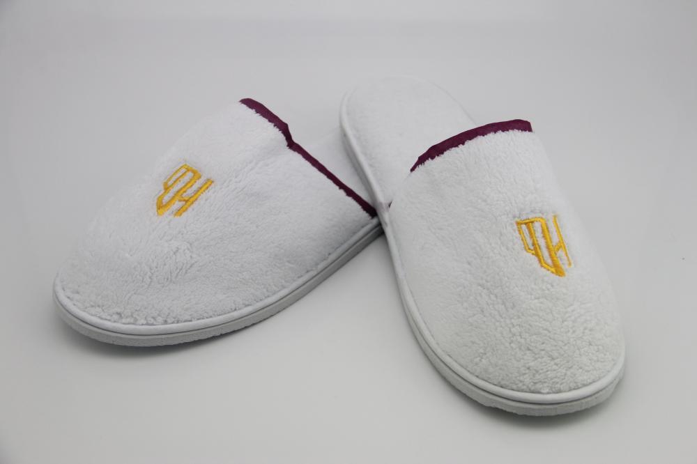 Disposable Cotton Slippers Wholesale