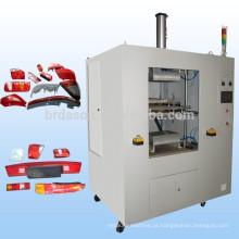 Enquipment plástico da máquina de soldadura da placa quente de poupança de energia