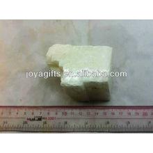 Natural Rough Power pedra ROCK, Raw Calcite Pedra de pedra