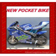 2011 Best-seller 49cc Pocket Bike (MC-502)