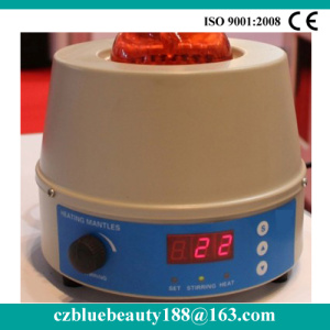 lab use electric heating jacket heating mantle 5000ml