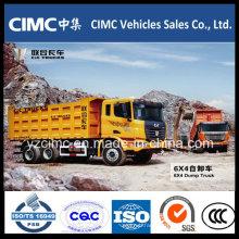 C&C 6X4 Tipper Truck