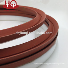 Резиновый набивки кольцо V,гидравлический V-образный сочетание упаковка комплект V упаковка печать группа пакетом