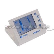 Dental localizador do vértice de equipamento