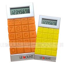 Calculatrice de silicium à 8 chiffres (LC535B)