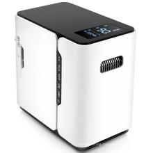 Home 10L Portable Mobile Oxygen Generators Mini Personal Oxygen Generation Machine