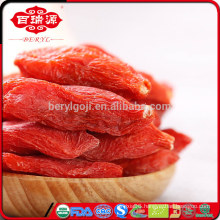 2014's crop organic and low pesticide gojiberry selling in good price