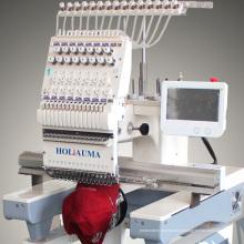 1501 série única cabeça preço de máquinas de bordar computadorizada barato