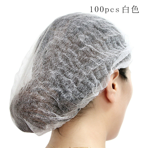 Disposable Medical Cap