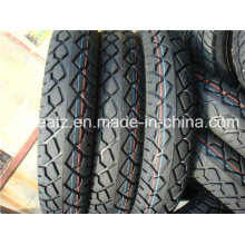 Tubeless Motorcycle Tire 360h18 with Three New Patterns